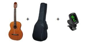 Klassiek gitaarpakket