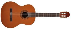 Klassieke gitaar huren